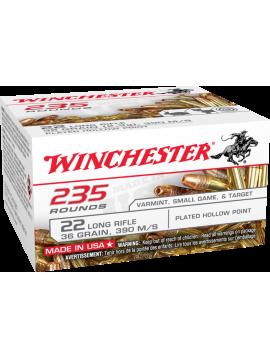 Winchester 22lr Super X
