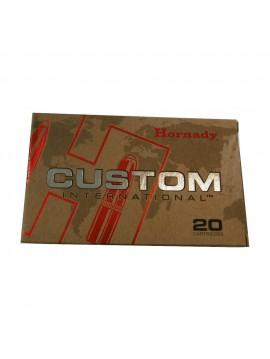 hornady 9,3x62 Interlock SP