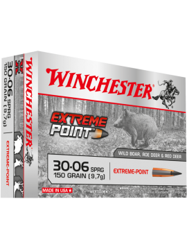 Winchester 150g Extreme Point