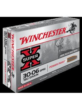Winchester 30-06 180g Power-Point
