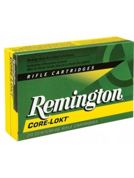 Remington 30-06 220g core lokt sp