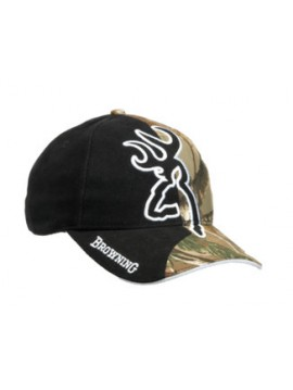 Casquette Big Buckmark BROWNING