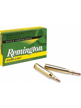 Remington 280rem 165g core slokt sp