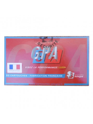 GPA 7x64 150grains