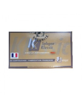 SOLOGNE 6x62R FRERES