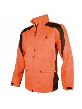 Veste Oxford 600D Orange PVC SOMLYS