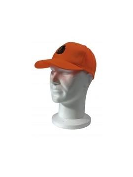 Casquette Orange Club Chasse
