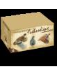Cartouches Authentique 34 JOCKER Calibre 12/67 36grs BG