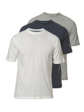 T-shirt bleu victory beretta