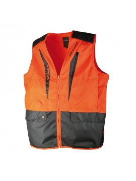 Gilet Indéchirex orange
