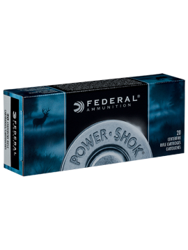 federal 222rem 50g PS-SP power-shok