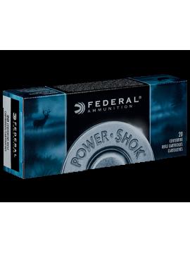 federal 270win 150g soft point RN