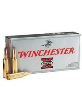 WINCHESTER 300 Win Mag 150grain Power-Point