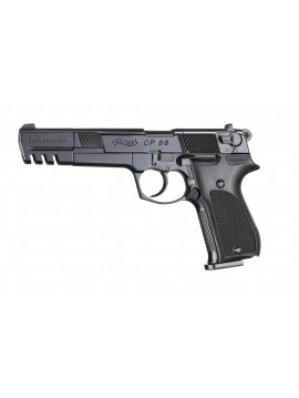 Pistolet Umarex walther CP88 CO2 4.5