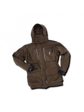 Veste XPO light X Change verte Browning