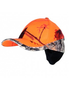 Casquette Huntershell camouflage somlys