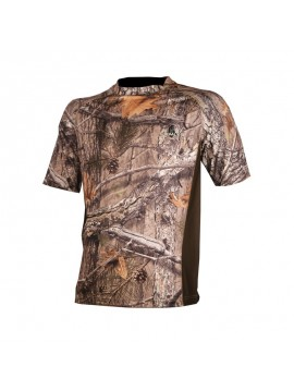 Tee-shirt camouflage 3DX Manche Courte SOMLYS