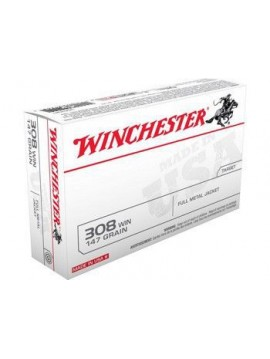 Winchester 308win 180grain Power point