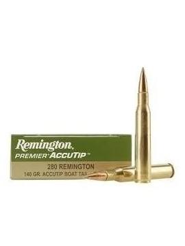 Remington 280rem 165g core slokt sp