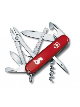 Couteau Victorinox Multifonctions ANGLER