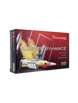 HORNADY 300WIN 180GR SST Superformance