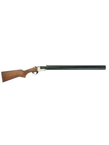Carabine INVESTARM LS 80 SILENT calibre 410