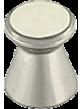 Plombs GECO DIABOLO PLAT 4.5mm x500