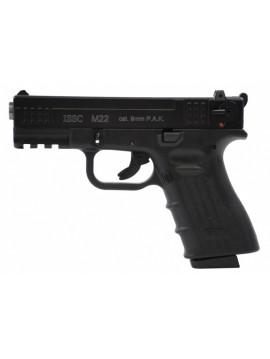 Pistolet à blanc ISSC M22 GEN2 9MM PAK