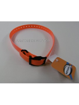 Collier HB DOG  BIOTHANE® HI-FLEX 600mmx19mm