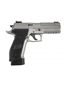 Pistolet SIG SAUER P226 LDC II TACOPS INOX 9X19