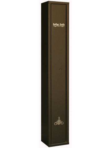 Armoire Forte Gamme SENTINEL 3 armes