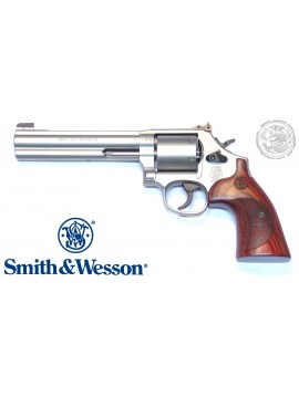 Revolver SMITH&WESSON 686 INTERNATIONAL .357 6""