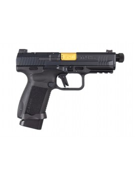 Pistolet CANIK TP-9-SF ELITE COMBAT EXECUTIVE 9X19
