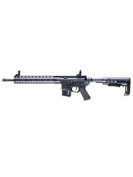 "Carabine SEMI-AUTOMATIQUE  HAMMERLI TAC R1 22LR 16.5"""