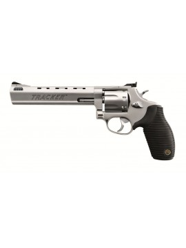 "REVOLVER TAURUS 627 TRACKER 6"" MATTE SS COMPENSATED VR 357MAG"