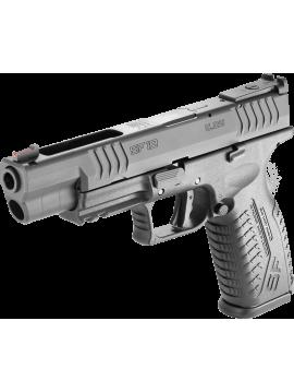 """Pistolet HS PRODUCT SF 19 5.25"""" 9X19 NOIR"""