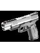 "Pistolet HS PRODUCT SF 19 5.25"" 9X19 NOIR/INOX"