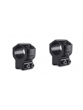 """HAWKE COLLIERS TACTICAL 25.4 mm 1"""" HAUT"""