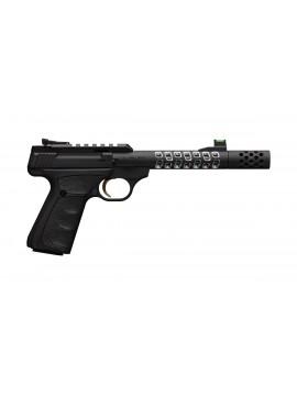Pistolet BROWNING BUCK MARK PLUS VISION BLACK 22LR