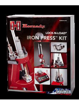 HORNADY KIT LOCK-N-LOAD ® IRON PRESS ® AMORÇAGE AUTOMATIQUE
