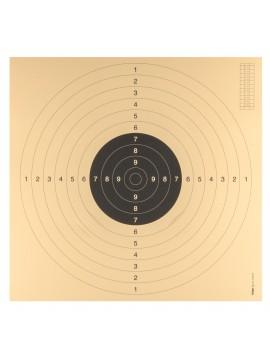 cibles C50 55 x 53 cm avec encoches