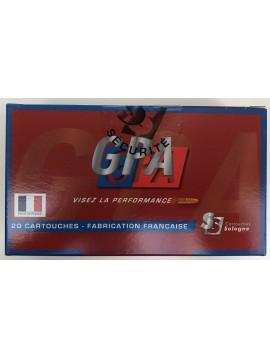Munitions GPA 35 whelen 196gr