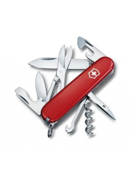 Couteau Victorinox Multifonctions Climber