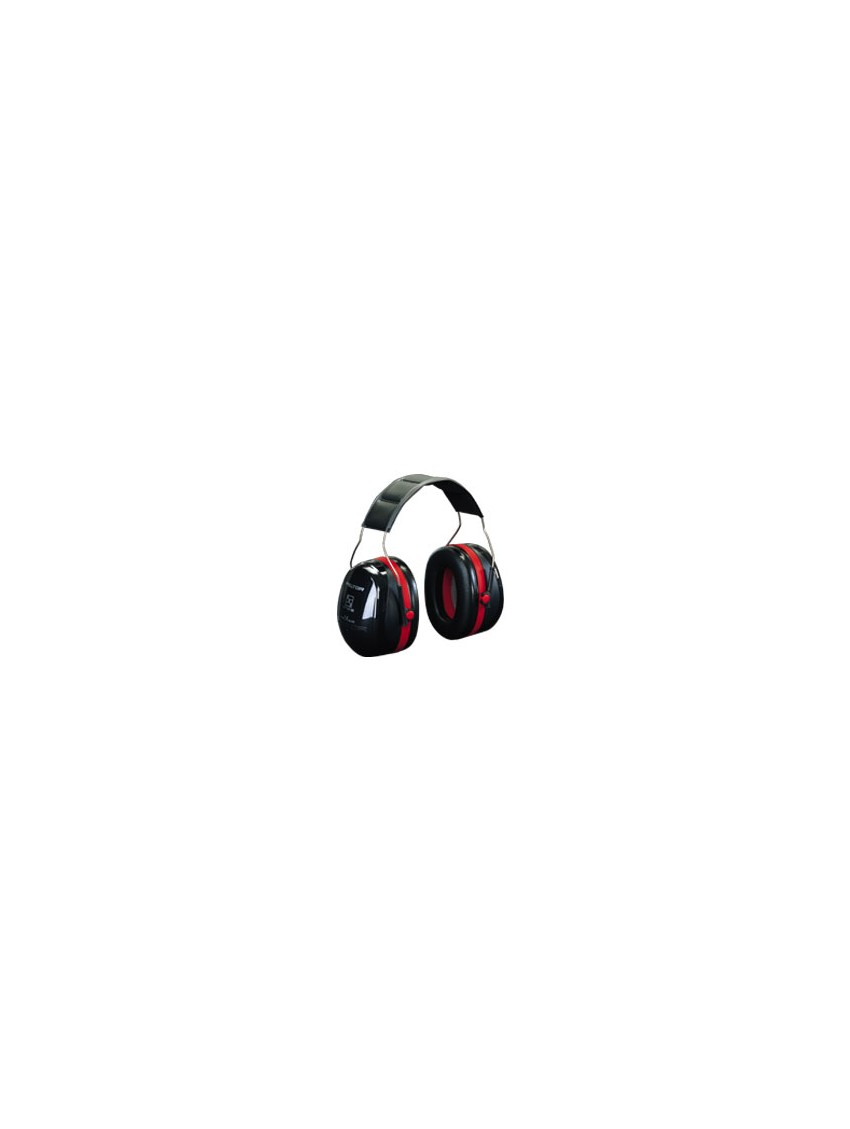 casque anti bruit optime 3 peltor protection auditive ball trap. Black Bedroom Furniture Sets. Home Design Ideas
