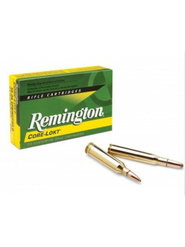 Remington 35whelen 250grain PSP
