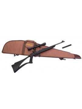 Pack carabine Mossberg Plinkster 22lr