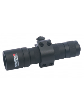 Lampe tactical luxeon swiss arms
